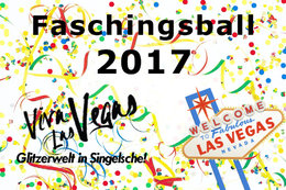 Faschingsball 2017