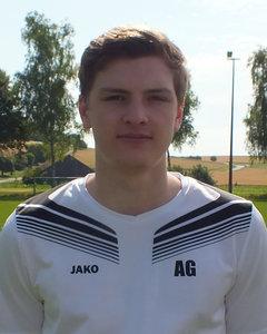 Alexander Gramlich