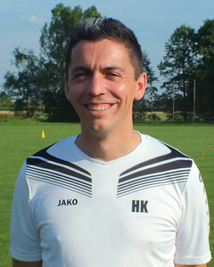 Holger Karle